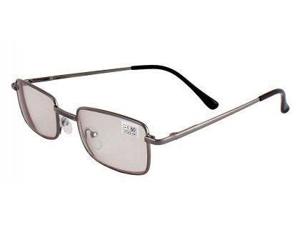 Samozabarvovací dioptrické brýle Fabrika 1001 SKLO -1,50
