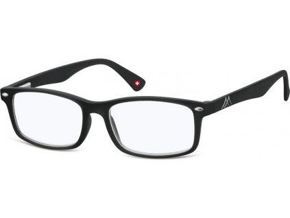 MONTANA EYEWEAR Brýle na počítač HBLF 83 bez dioptrií