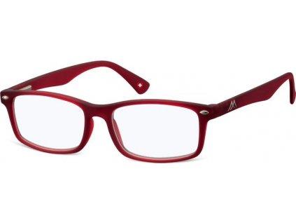 MONTANA EYEWEAR Brýle na počítač HBLF 83B +1,00