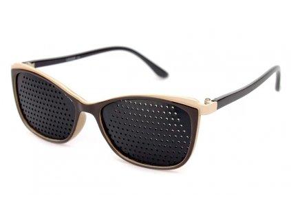 Ajurvédské brýle pro zlepšení zraku 1832-C1