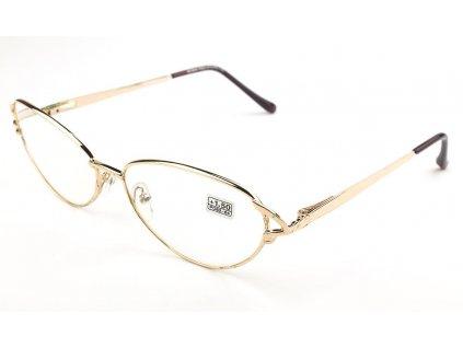 Dioptrické brýle 7021 / -2,50