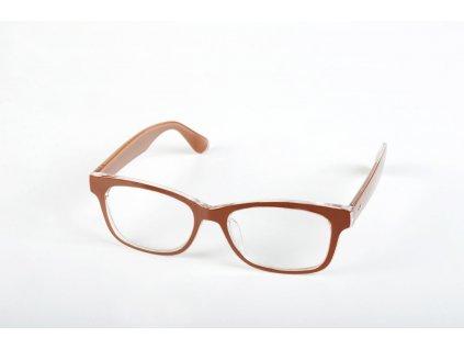 Dioptrické brýle 6053  +1,00