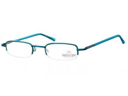 MONTANA EYEWEAR Dioptrické brýle v pouzdru MR10B +1,00