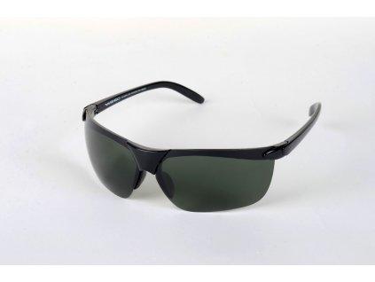 Polarizační brýle 4003 tmavozelené čočky ČO Cat.3