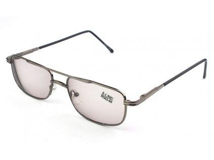Samozabarvovací dioptrické brýle 2082 sweet  SKLO +3,50