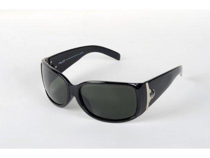 Polarizační brýle 4016 zelené čočky Cat.3