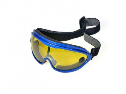 Brýle na snowboard a lyžovaní SPS0001H CAT.1