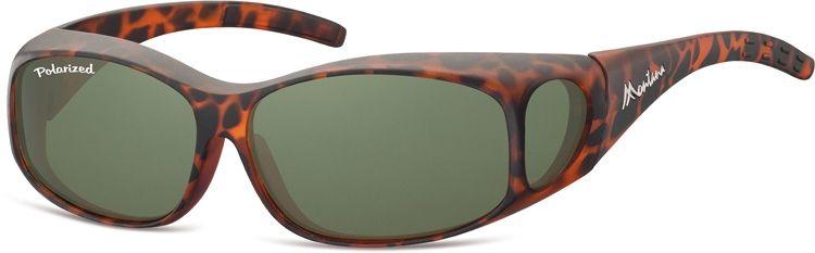 MONTANA EYEWEAR Montana MFO1 na dioptrické brýle