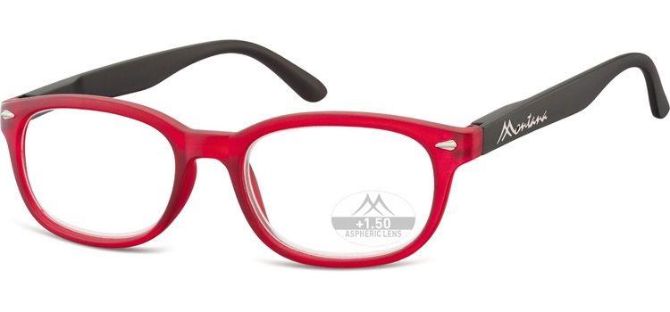 MONTANA EYEWEAR Dioptrické brýle Lihhtweight MR70C +3,50