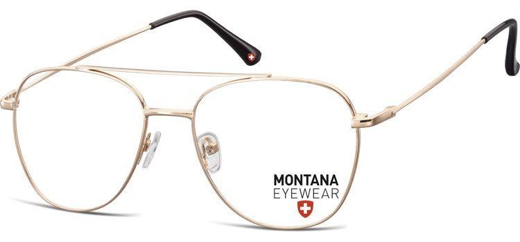 MONTANA EYEWEAR Obroučky Montana MM594 kovová