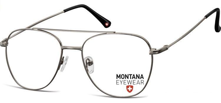 MONTANA EYEWEAR Obroučky Montana MM594A kovová