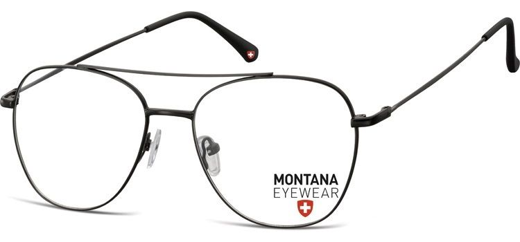 MONTANA EYEWEAR Obroučky Montana MM594B kovová