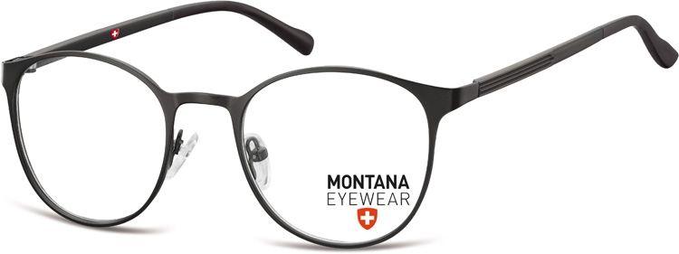 MONTANA EYEWEAR Obroučky Montana MM607 kovová