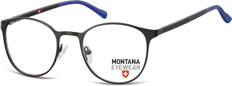 MONTANA EYEWEAR Obroučky Montana MM607A kovová
