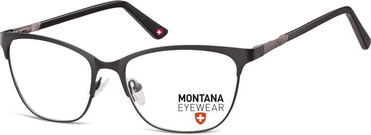 MONTANA EYEWEAR Obroučky Montana MM606 kovová
