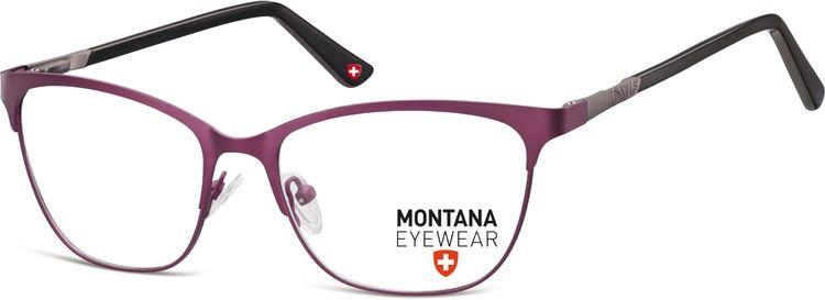 MONTANA EYEWEAR Obroučky Montana MM606G kovová