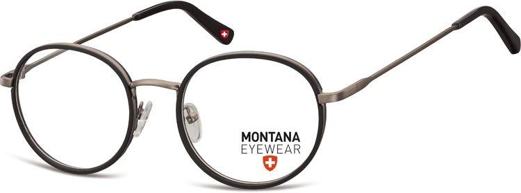 MONTANA EYEWEAR Obroučky Montana MM608C kovová