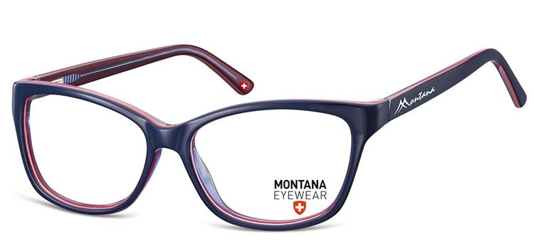 MONTANA EYEWEAR Obroučky Montana MA80C