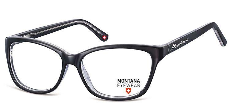 MONTANA EYEWEAR Obroučky Montana MA80