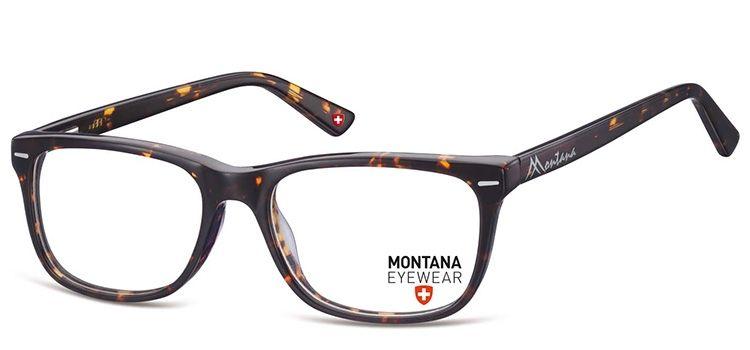 MONTANA EYEWEAR Obroučky Montana MA71F