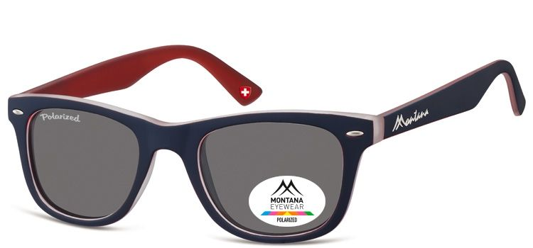 MONTANA EYEWEAR MONTANA MP41J Cat.3