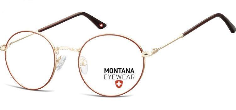 MONTANA EYEWEAR OPTICKÁ OBRUBA MM591