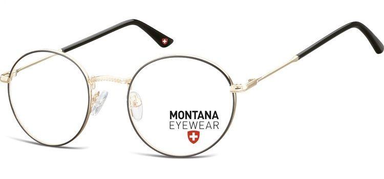 MONTANA EYEWEAR OPTICKÁ OBRUBA MM591A