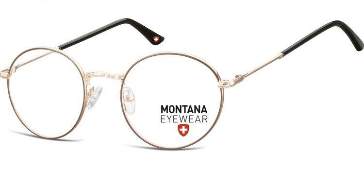MONTANA EYEWEAR OPTICKÁ OBRUBA MM591C