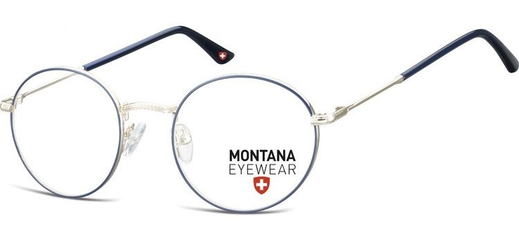 MONTANA EYEWEAR OPTICKÁ OBRUBA MM591D