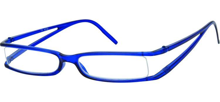 MONTANA EYEWEAR Dioptrické brýle R13 Blue +2,00