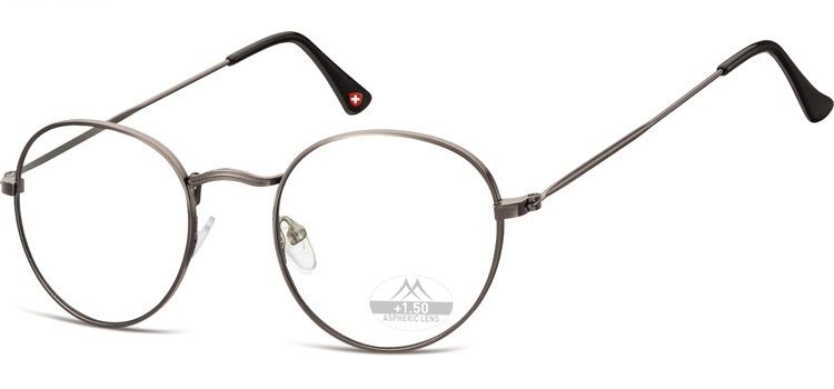 MONTANA EYEWEAR Dioptrické brýle HMR54 +2,00