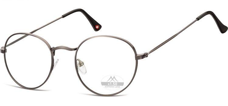 MONTANA EYEWEAR Dioptrické brýle HMR54 +3,00