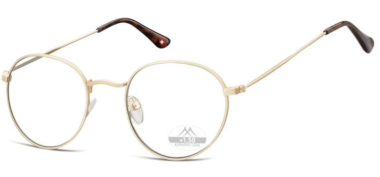 MONTANA EYEWEAR Dioptrické brýle HMR54A +1,00