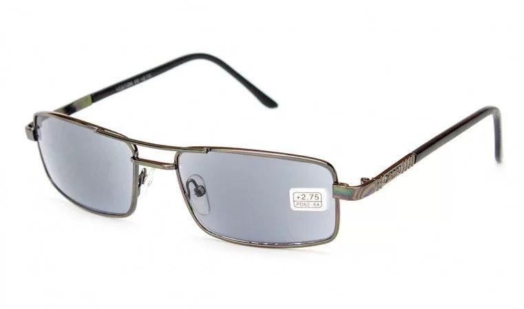 Samozabarvovací dioptrické brýle Veeton 6004 SKLO +1,50
