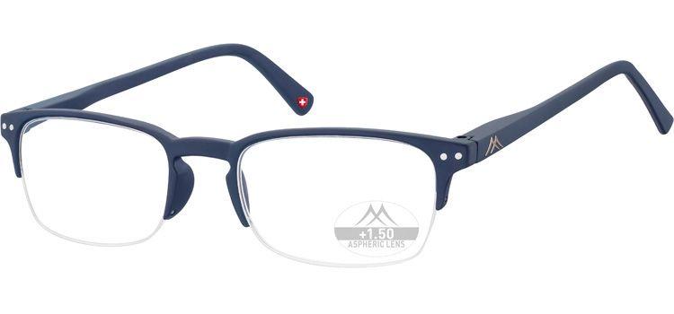 MONTANA EYEWEAR Dioptrické brýle MR71B +2,00 Flex