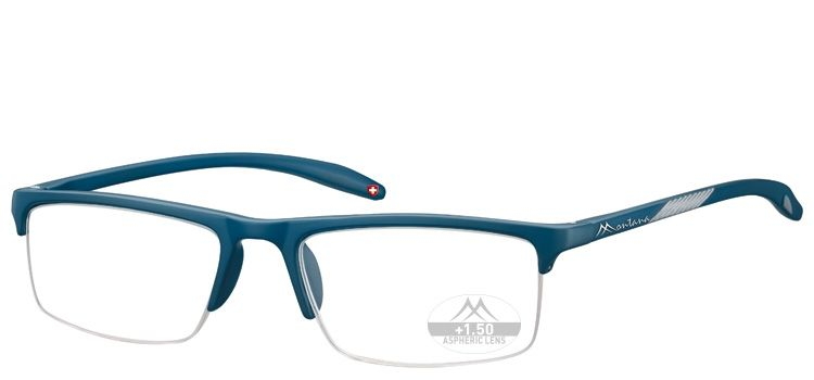 MONTANA EYEWEAR Dioptrické brýle MR81A +1,00