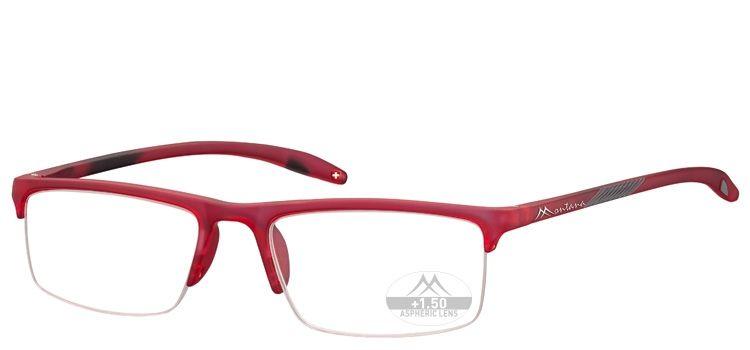 MONTANA EYEWEAR Dioptrické brýle MR81C +3,00