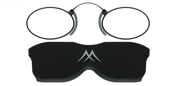 MONTANA EYEWEAR Nosní dioptrické brýle na čtení NR2 +2,50 cvikr
