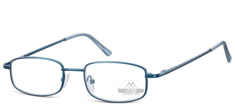 MONTANA EYEWEAR Dioptrické brýle Lihhtweight MR58C +2,50