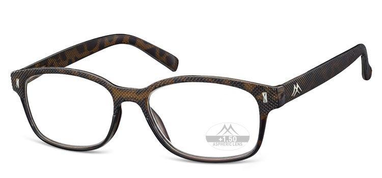 MONTANA EYEWEAR Dioptrické brýle MR88A +3,00