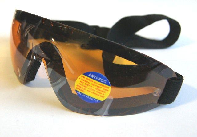 Brýle na snowboard a lyžovaní SPS0019A CAT.1
