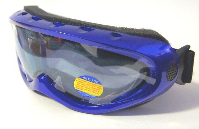Brýle na snowboard a lyžovaní SPS0016C CAT.2