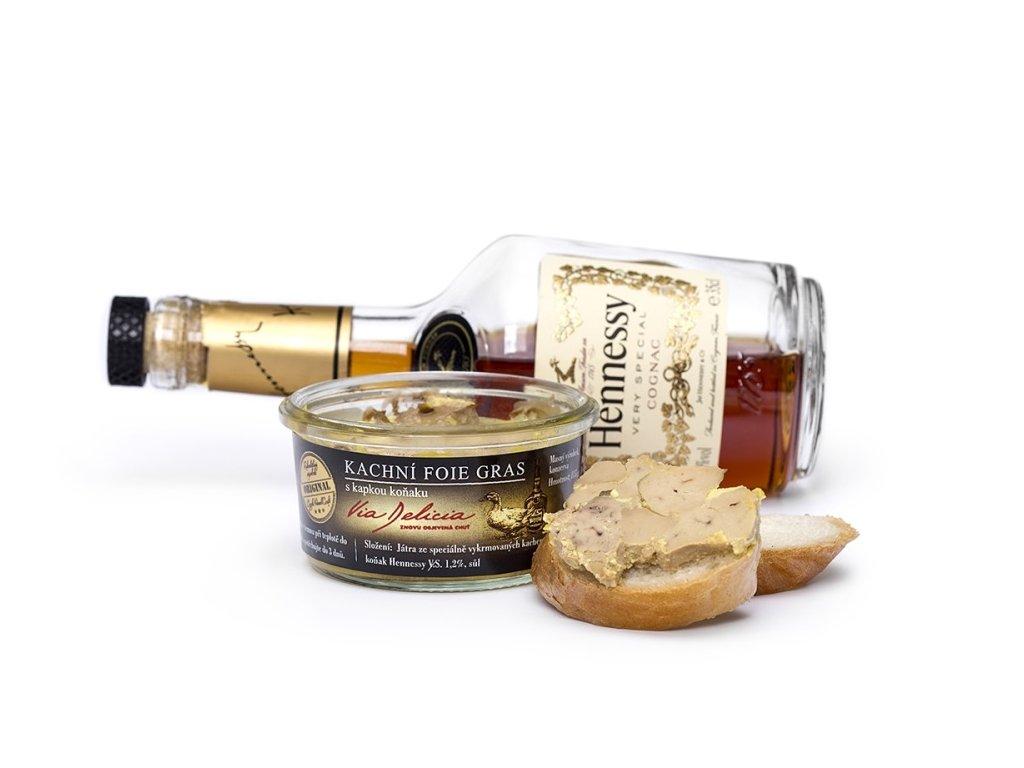 kacacie foie gras