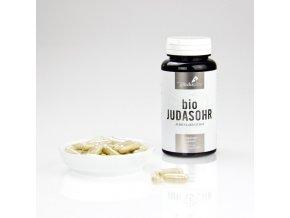 Judasohr Pulver BIO Auricularia Auricula judae BIO Pilzpulverkapseln 120 Stk
