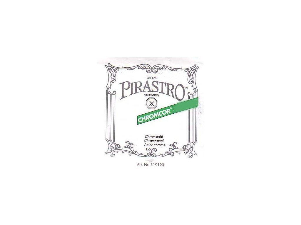Struny na housle Pirastro Chromcor
