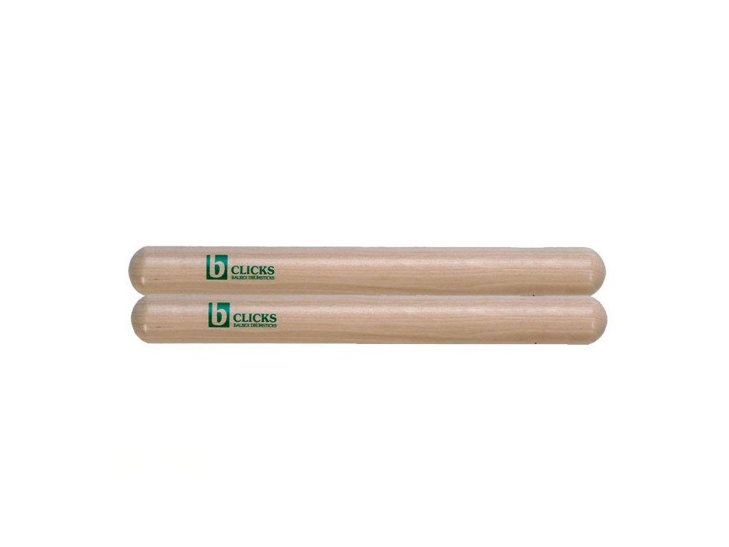 Ozvučná dřívka Balbex