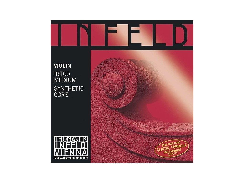 Struny na housle Thomastik Infeld Red