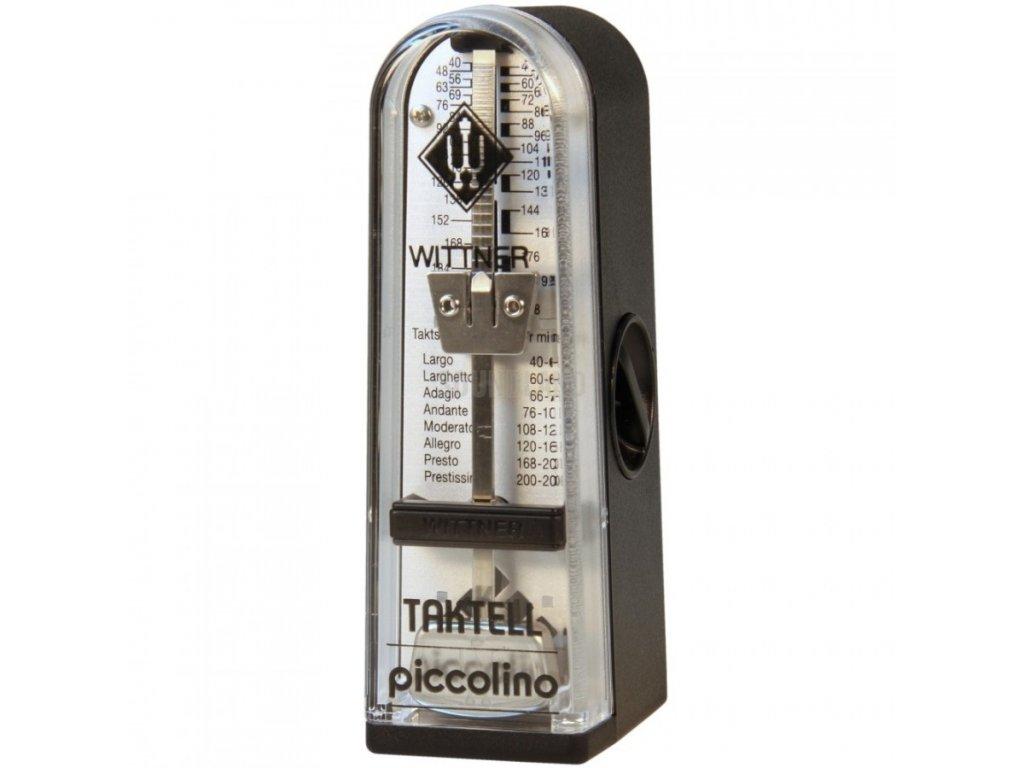 Metronom Wittner Taktell Piccolino - černý