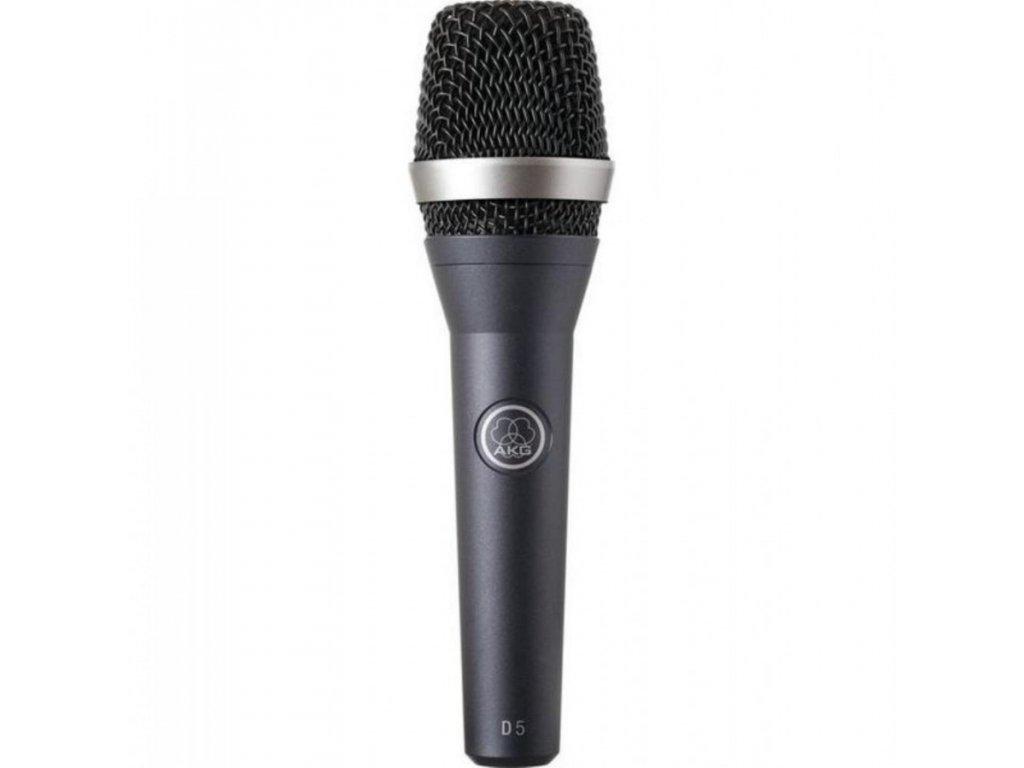 Mikrofon AKG D5
