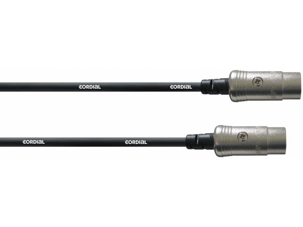 Midi kabel CORDIAL CFD 1,8 AA